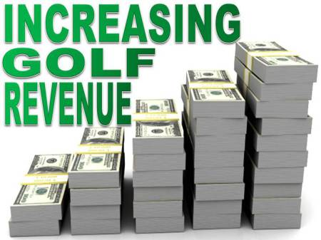 Three Ways To Increase Golf Course Revenue