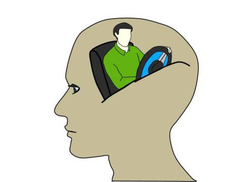 Golf Marketing Psychological Drives