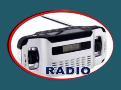 Radio Golf Marketing