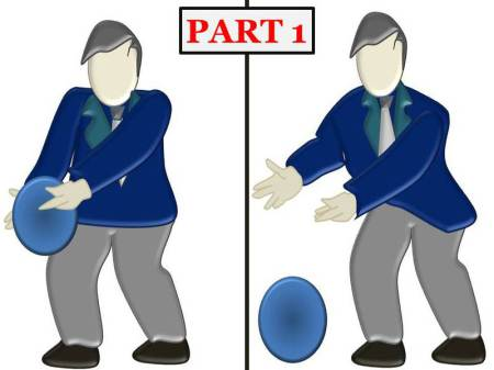 Golf Marketing Repetition Part 1
