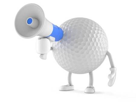 Golf Marketing-Marketing Speak