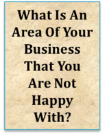 What Is An Area Of Your Business That You Are Not Happy With? Is It Revenue, Rounds, Player Retention?