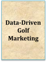 Data-Driven Golf Marketing