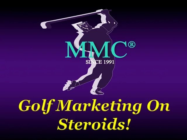 MMC®'s Golf Marketing Effectiveness Vlog