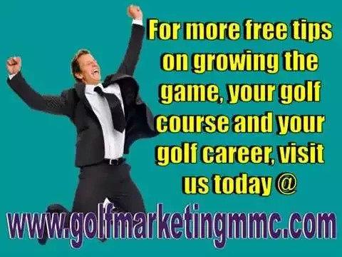 MMC®'s Golf Psychological Drives Vlog