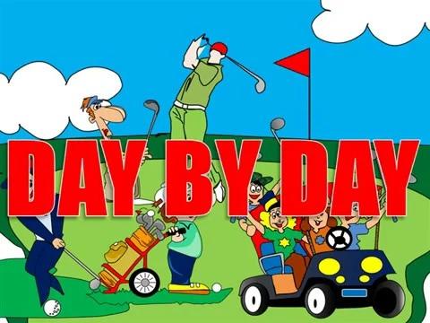 Golf Marketing Headlines Vlog